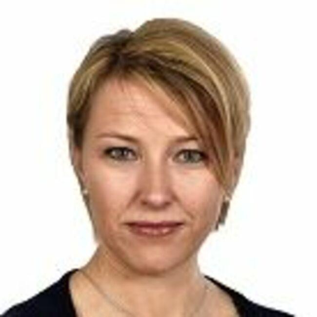 Sonja Leist