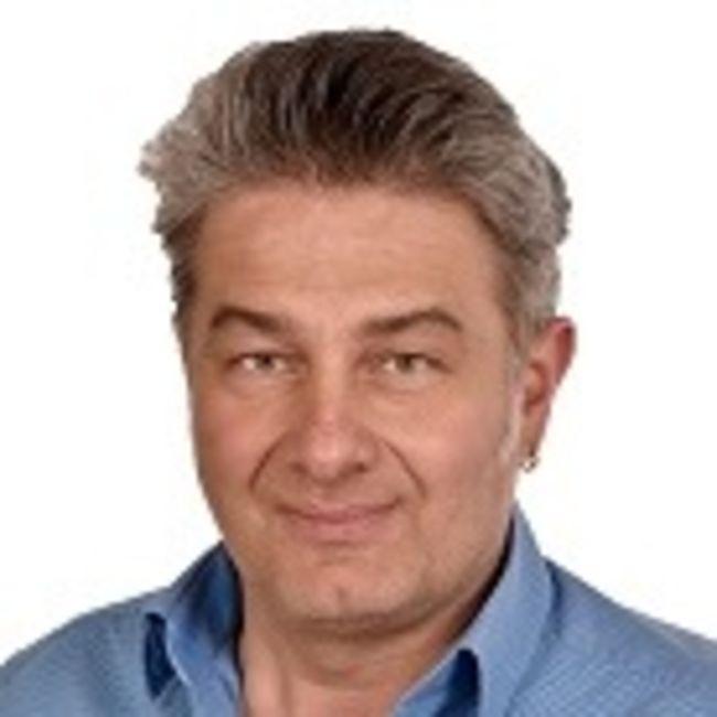 Peter Glutz
